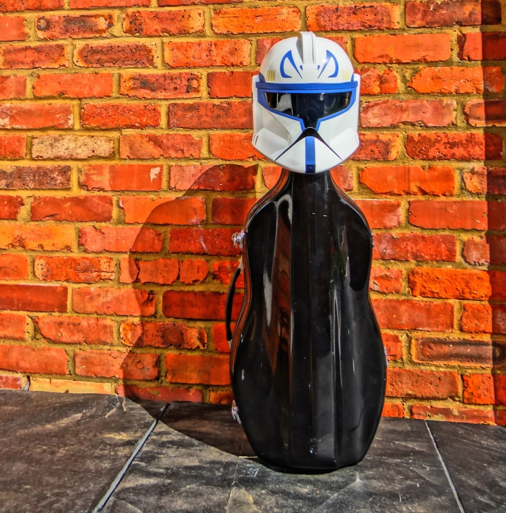 Star wars cello